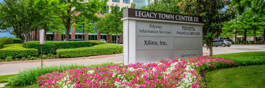 Legacy Town Center