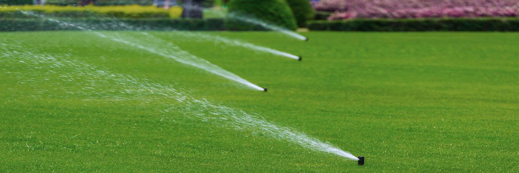 dallas irrigation service